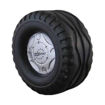 Tyre Shaped Stress Ball