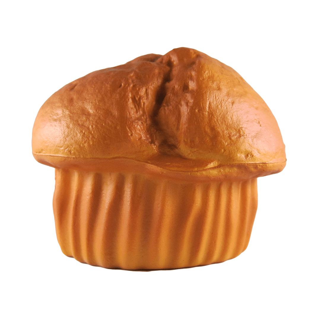 Brown Muffin Side