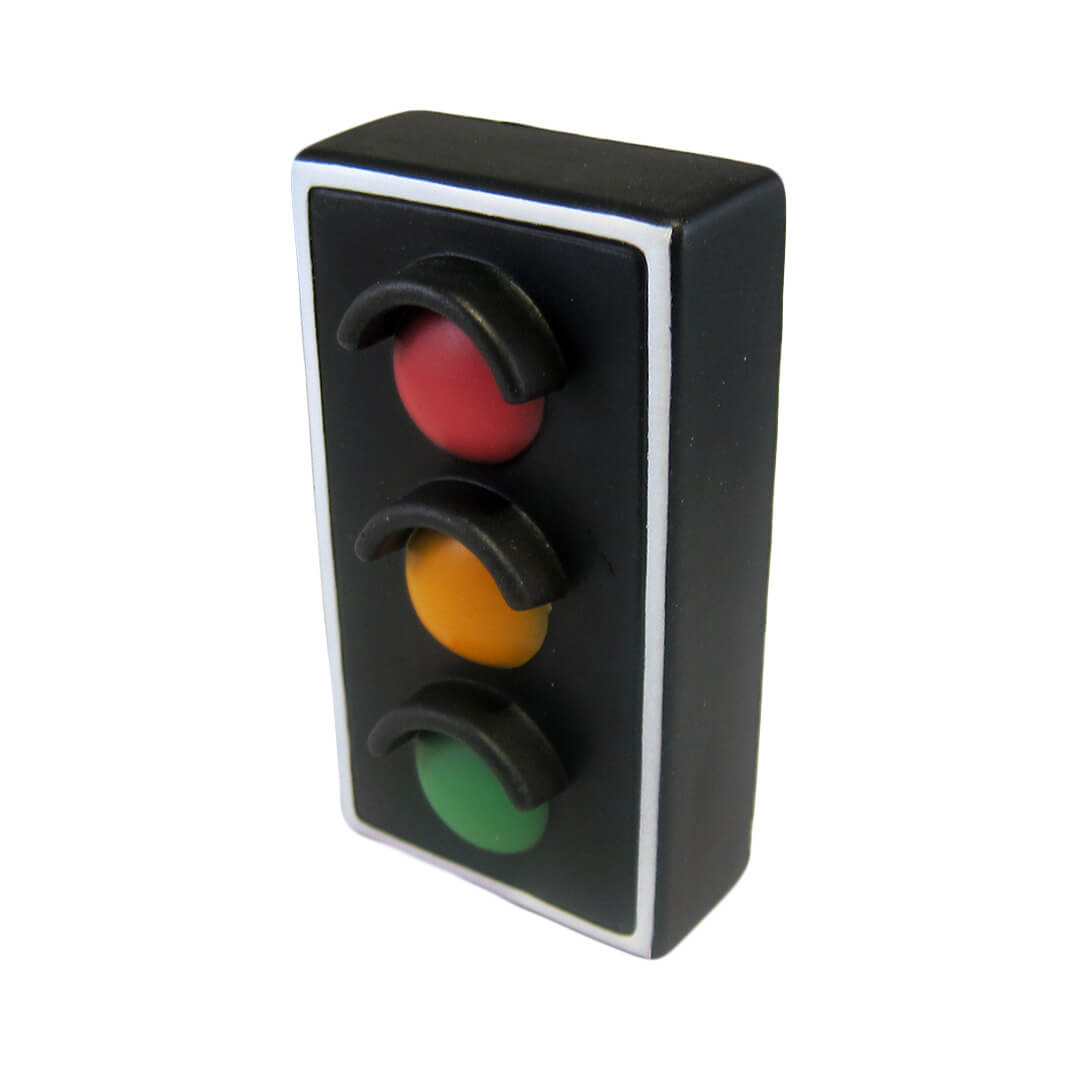 Traffic Light Front View