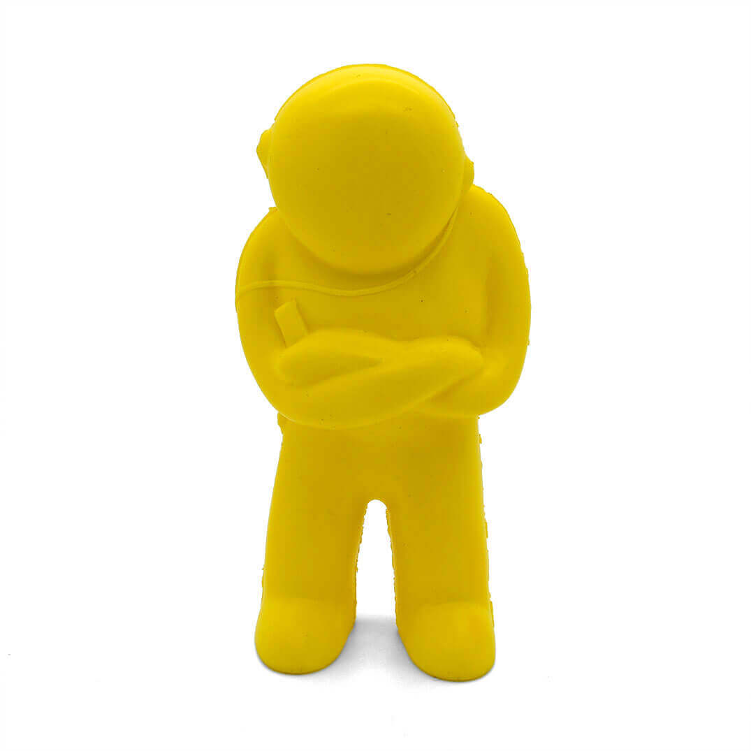 iPod Man Stress Ball Front View