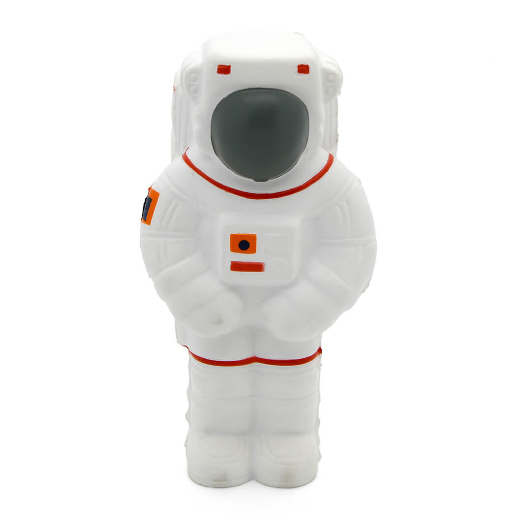 Astronaut Front View