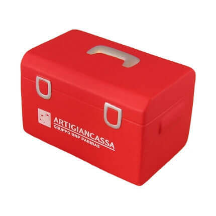 Toolbox Shaped Stress Ball