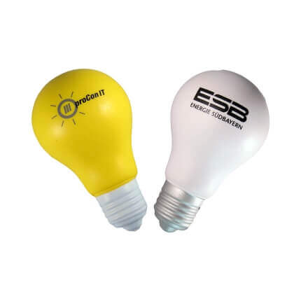 Light Bulb Pair