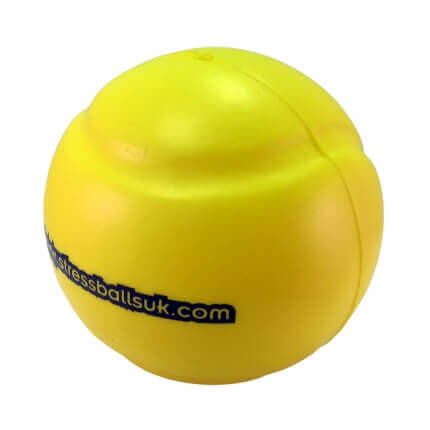 Tennis Stress Ball with Print