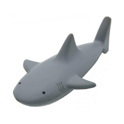 Shark Front View