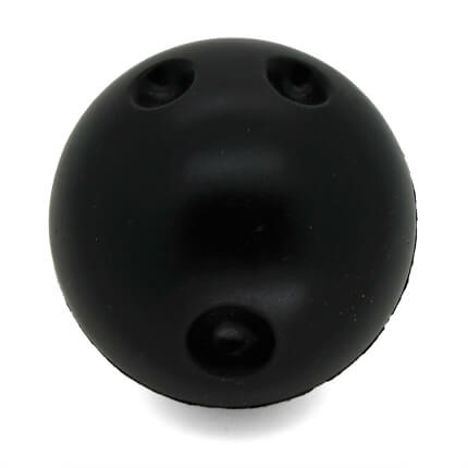 Stress Bowling Ball Front