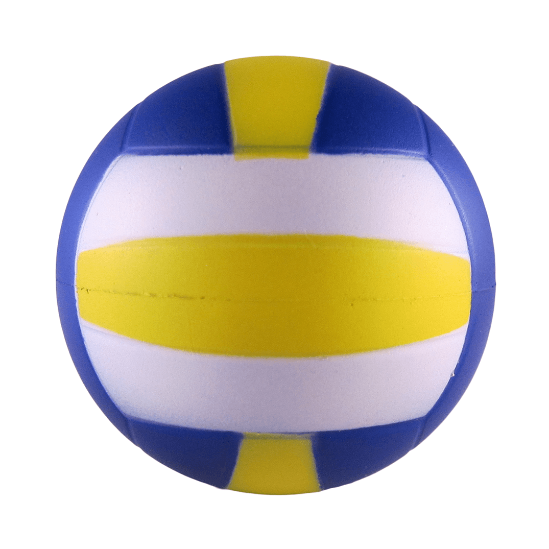 Volleyball Front