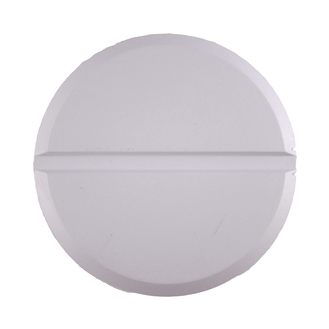 Round Tablet Top