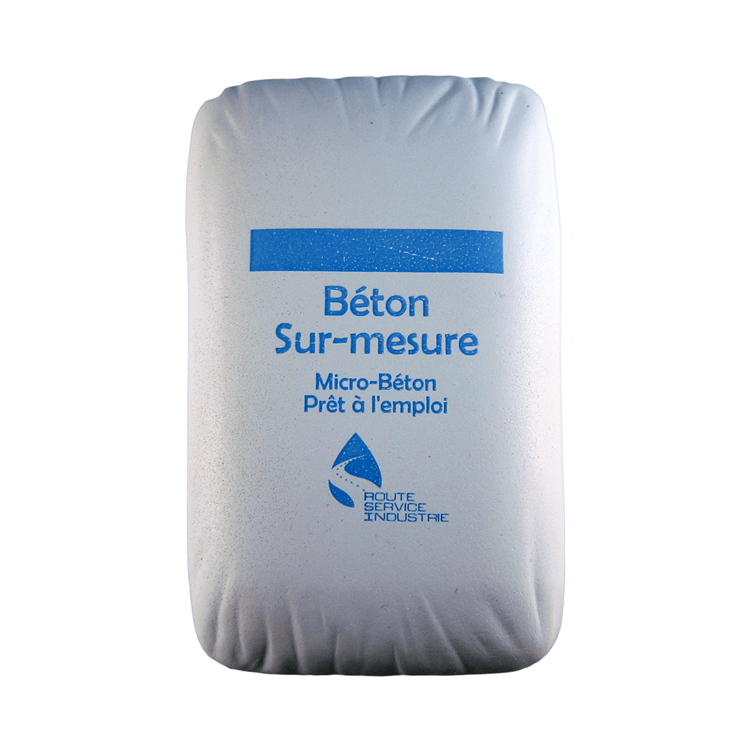 Bag of Cement Bottom