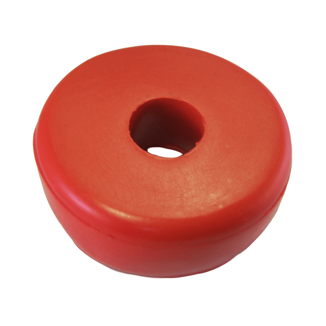 Doughnut Bottom View