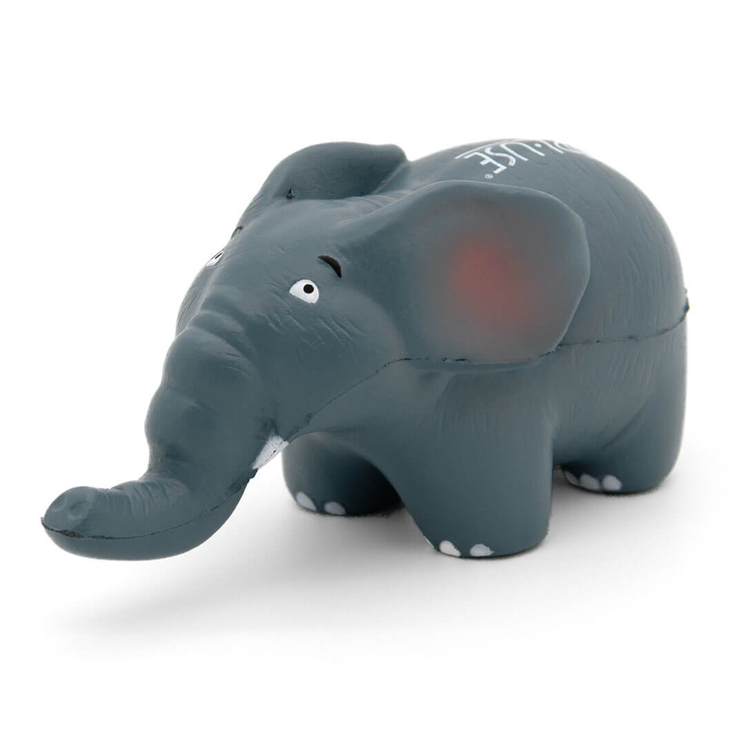 Elephant Stress Ball Alternate Front View