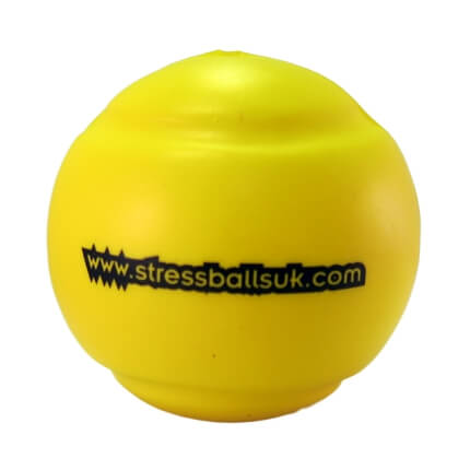 Tennis Stress Ball Front
