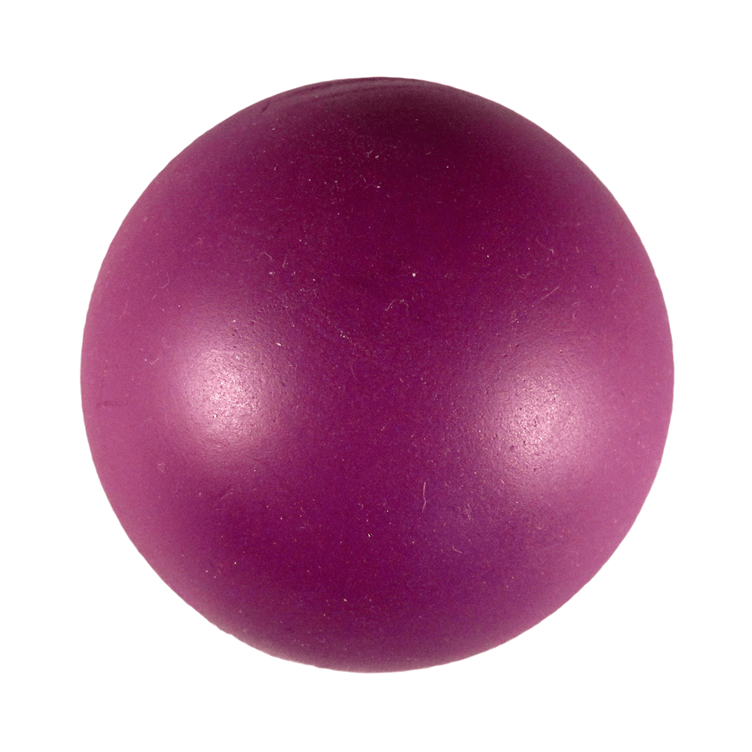 Purple Dome Top View