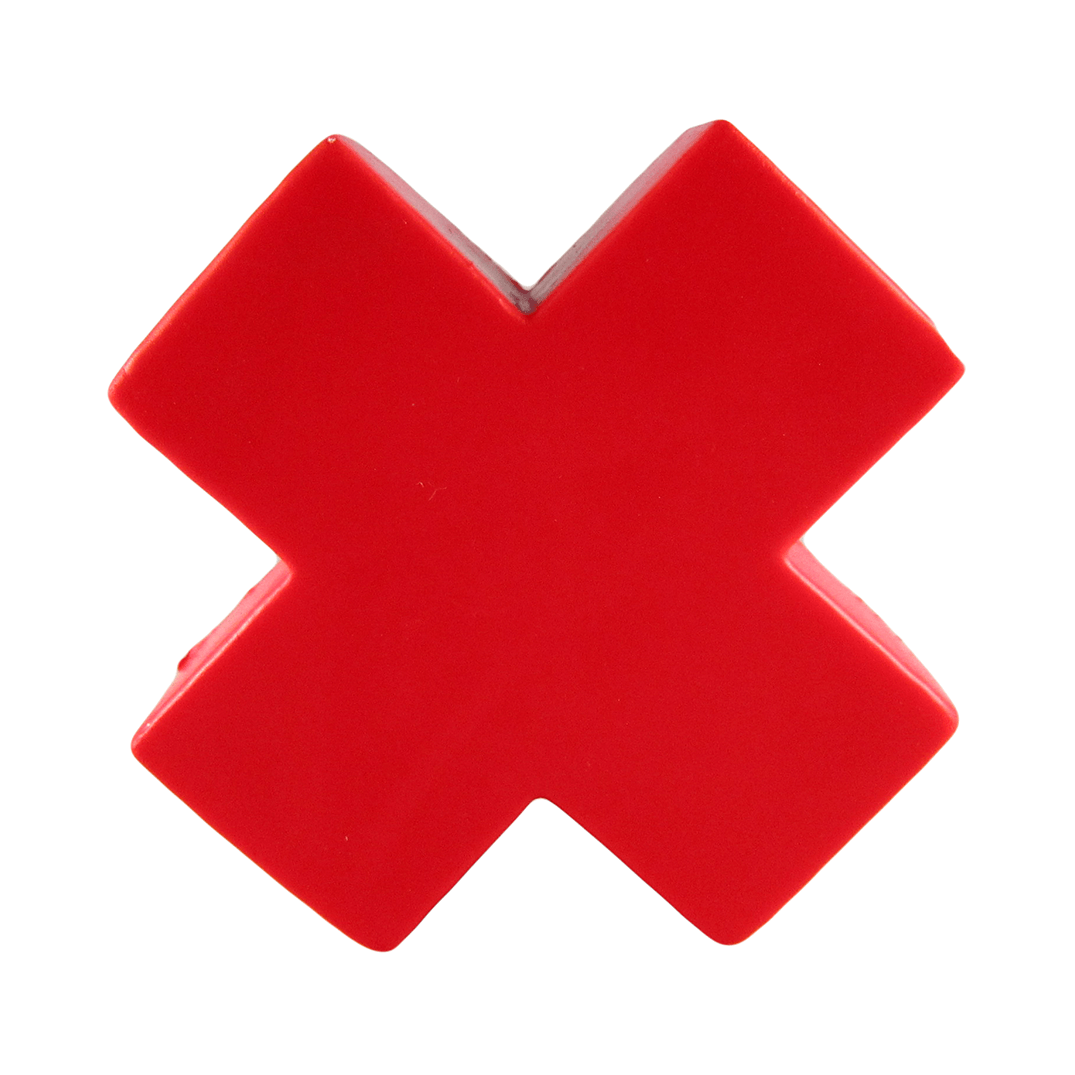 First Aid Cross Angle