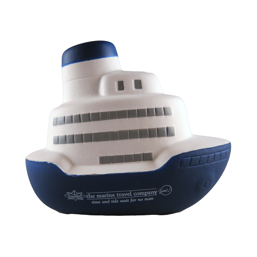 Passenger Ship Alternate Side