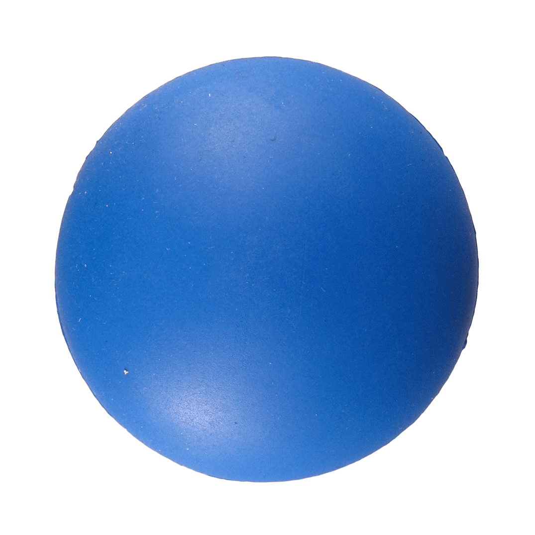 Smartie Pill Blue Top View