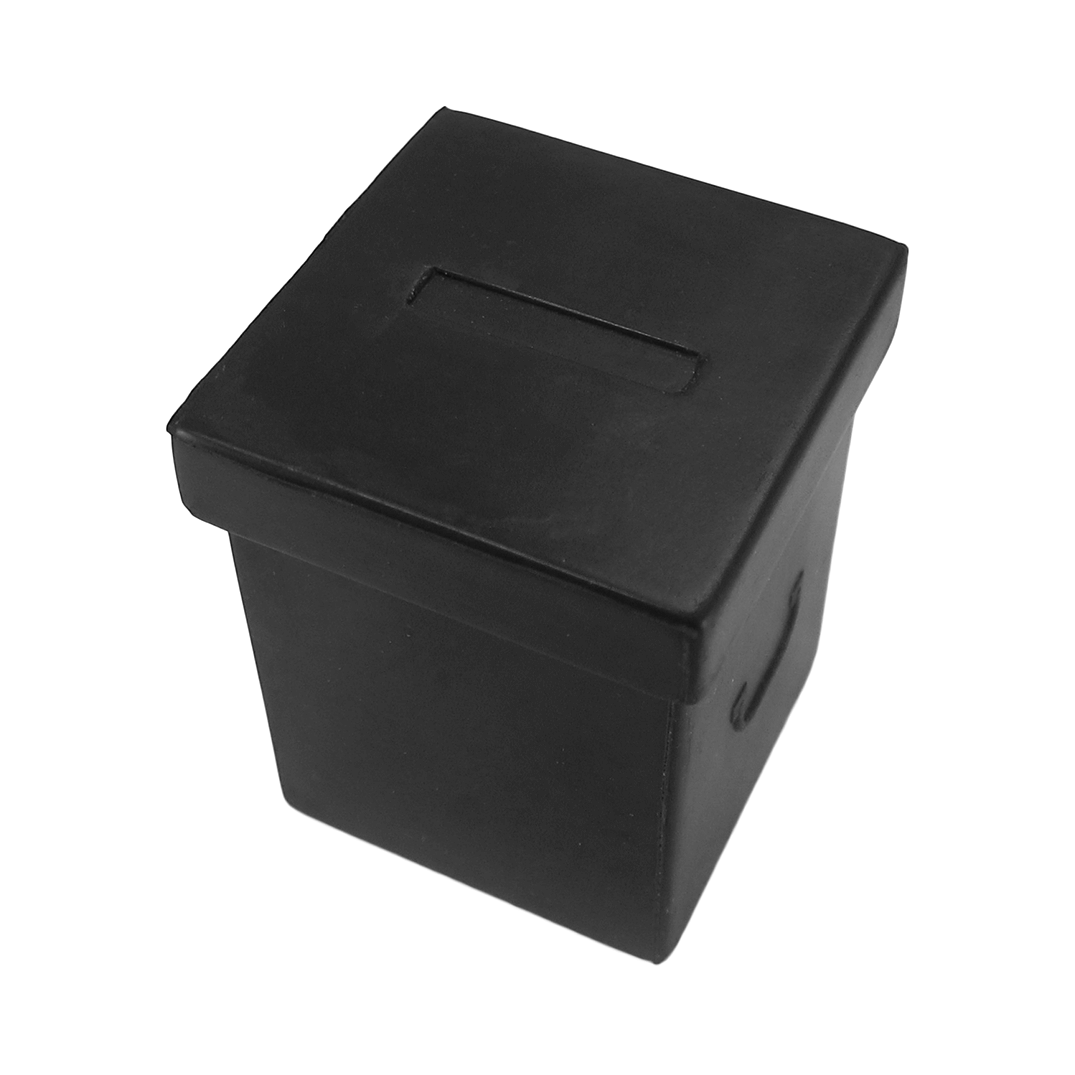 Storage Box Top View
