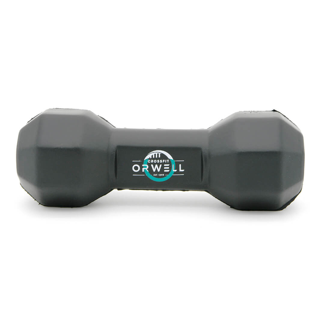 Stress Dumbbell Front View