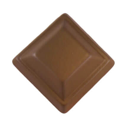 Chocolate Block Stress Toy