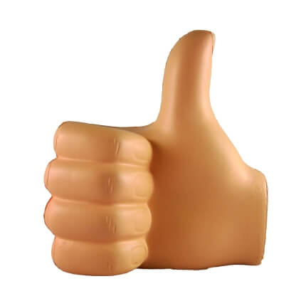 Thumbs Up Side
