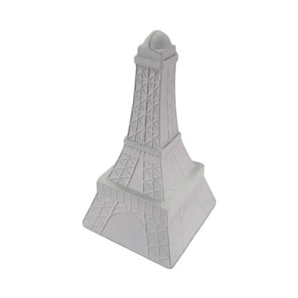 Eiffel Tower Front View