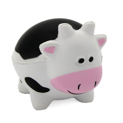 Chunky Cow Stress Ball Alternate View