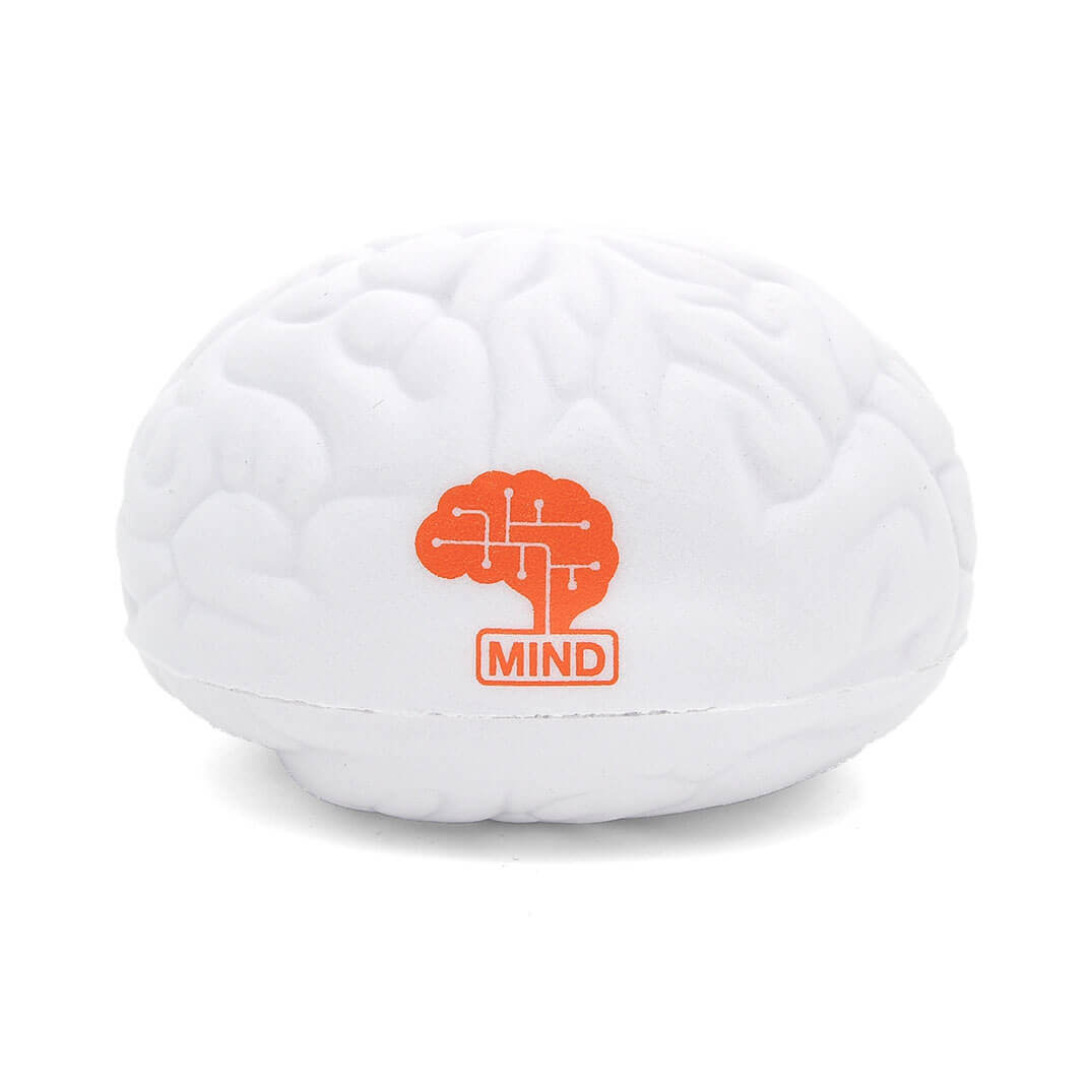GSK Large White Stress Brain